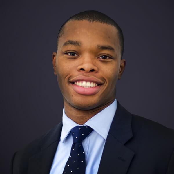 Samuel Adebiyi — Associate