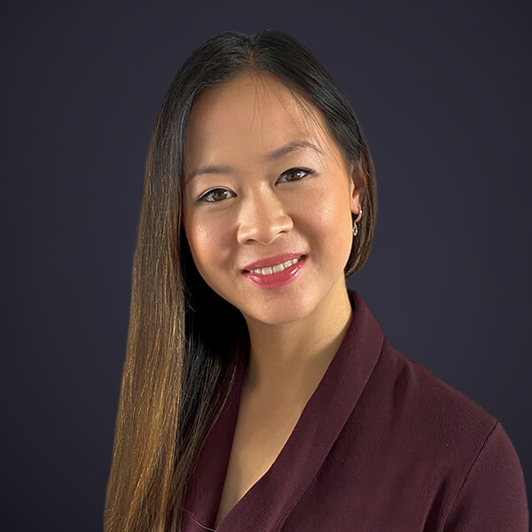 Katie Chung — Investment Director
