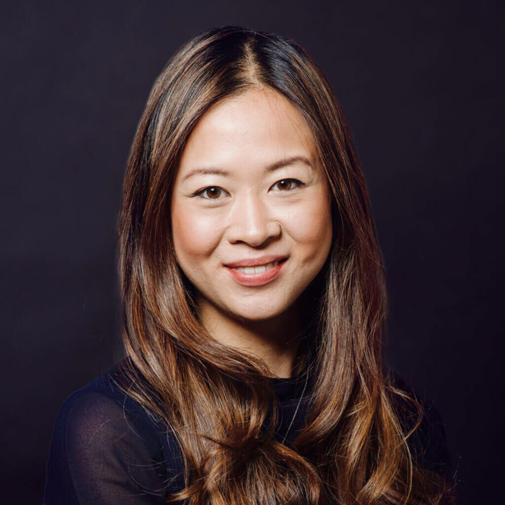 Katie Chung Sand — Investment Director