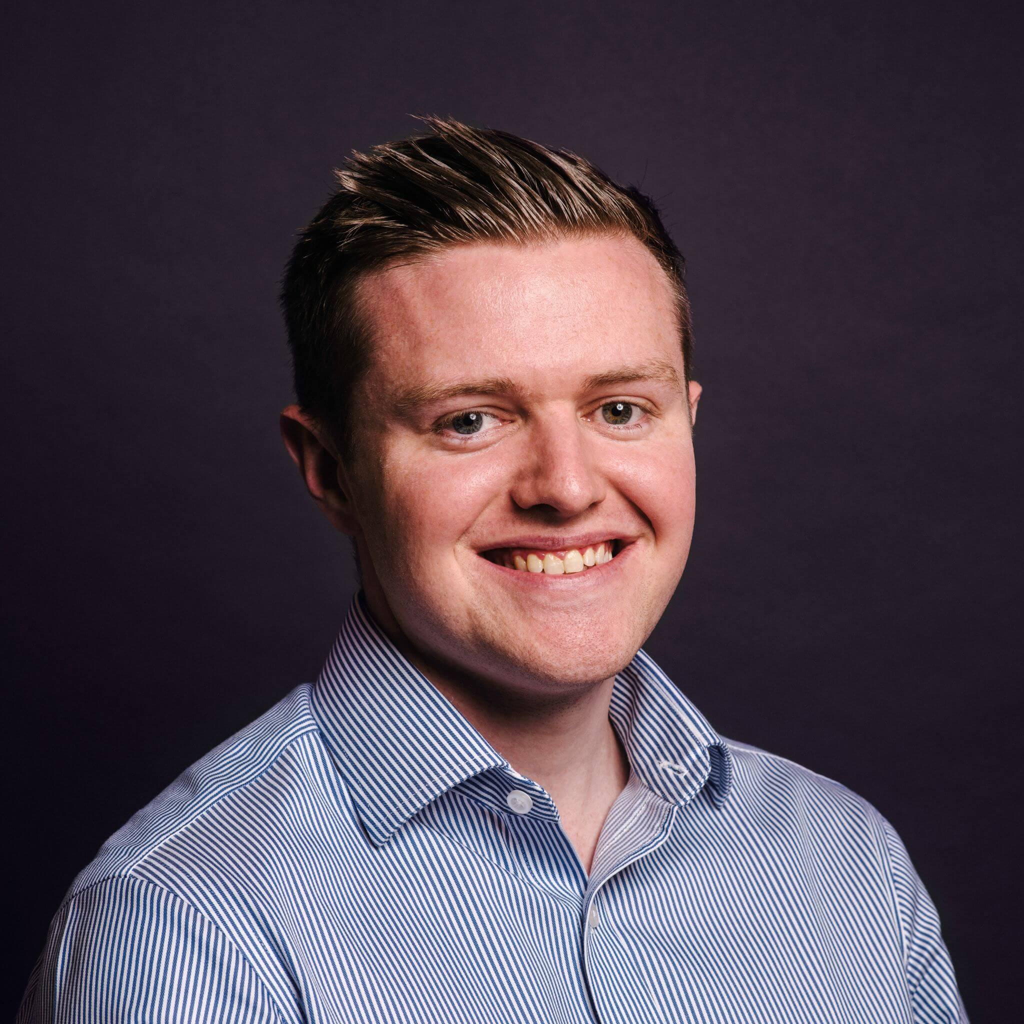 Tyler Lawes — Management Accountant